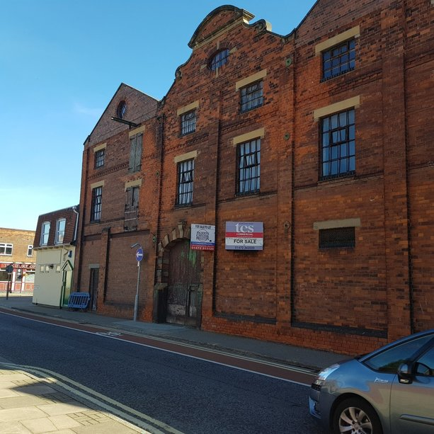 Developer to start work on transformation of former brewery building