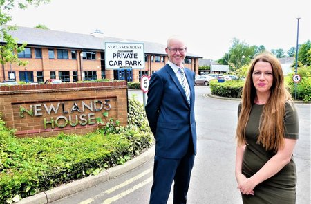 Garness Jones property management team signs up three major sites