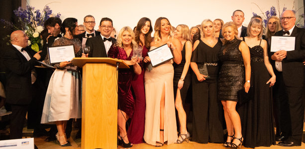 Tenth Chamber Goole and Howdenshire Business Excellence Awards opens for entries