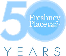 Tell your story of Freshney Place to help celebrate 50 years of shopping