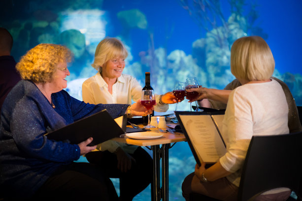The Deep restaurant offers September special of delicious dining discount