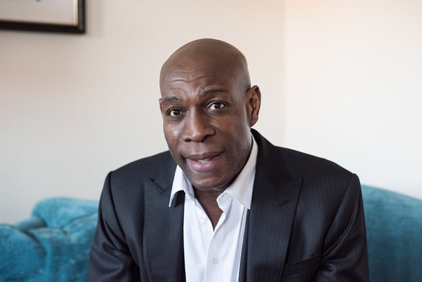 Boxing legend Frank Bruno heading to Hull with mental health message