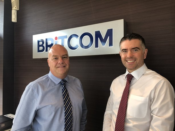 Britcom promotions  – new associate director roles
