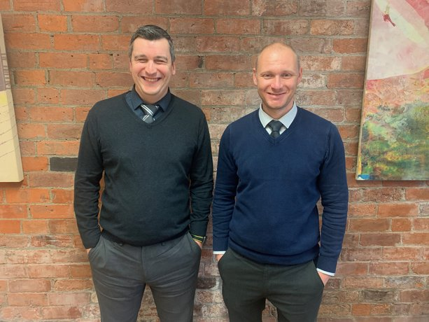 Sutcliffe Consulting Engineers celebrate 20 years in business