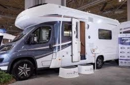Chamber writes to Chancellor calling for rethink over motorhome tax changes