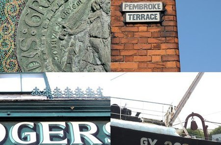 Can your favourite Grimsby signs help to inspire town artist?