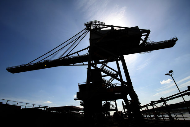 British Steel resumes control of Immingham Bulk Terminal