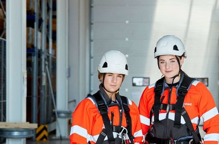 Opportunity to change the world from your home-town as Ørsted recruits technicians in Grimsby