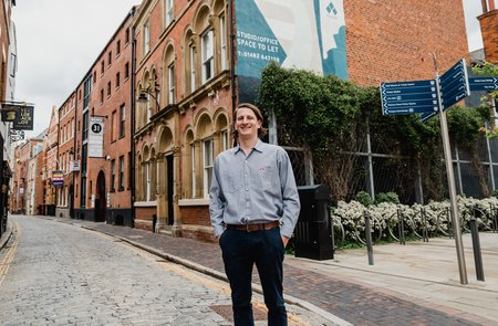 Allenby Commercial completes £1.2m renovation of heritage sites in Hull
