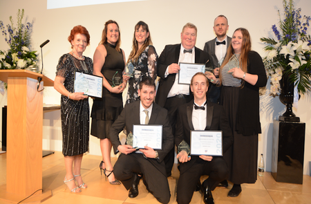 The  2021 Chamber Goole and Howdenshire Business Excellence Awards opens for entries!