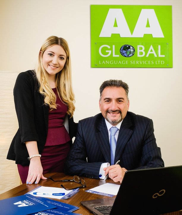 AA Global announces new appointment to support investment