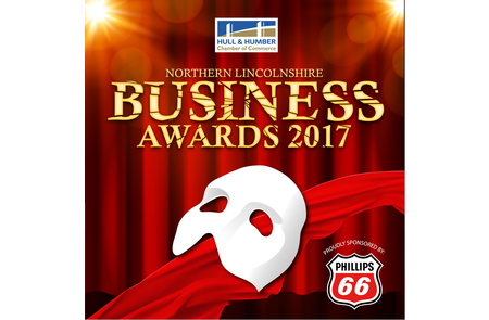 Time to enter 2017 Northern Lincolnshire Business Awards!