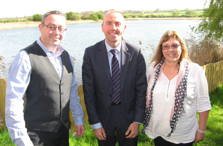 Humber's four local authorities working together 'better than ever before', North Lincs Council's new boss tells Chamber