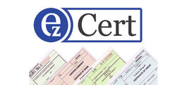 e-zCert Export Documentation Workshop