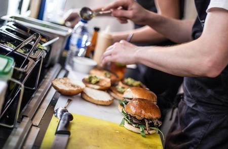 Recipe for fun as evening economy takes on a new flavour with Hull Street Food Nights