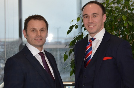 New Partners cement major law firm's on-going commitment to retaining talented professionals across the region