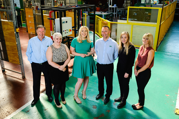 HETA harnesses milestones for campaign to tackle skills shortage