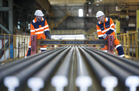 British Steel wins major German rail contract