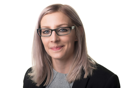 New surveyor joins Garness Jones team
