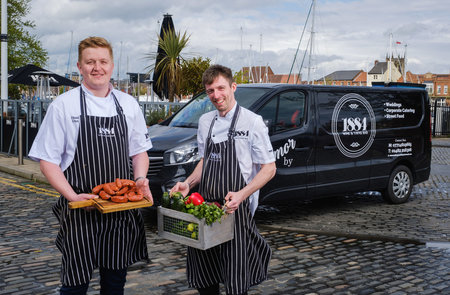 Newcomers add to array of delightful dishes at Hull Street Food Nights
