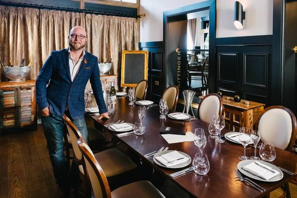 Flagship restaurant closes as developer explores exciting new venture