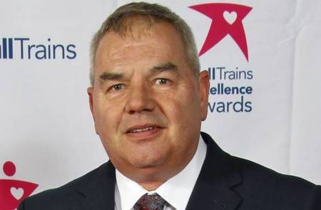Hull Trains appoints highly respected driver manager