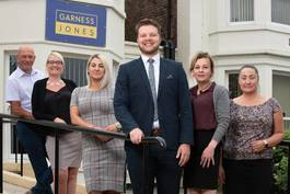 Property firm makes senior lettings appointment
