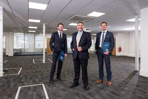 New home for AA Global as expansion continues