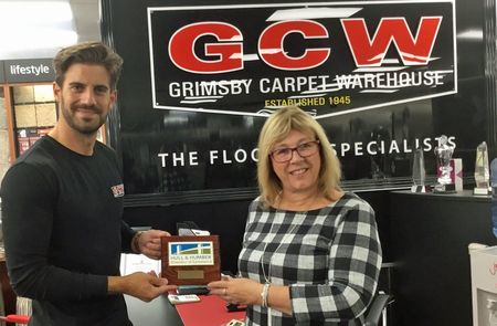Chamber and GCW join forces to make history