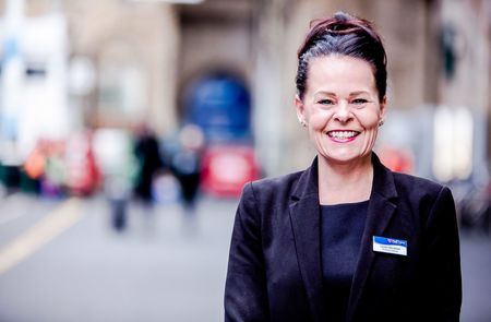 Hull Trains' Louise Mendham appointed new director following 14 years of successful delivery