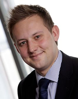 Law firm shows commitment to developing talent with Partner appointment