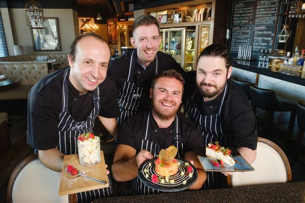 Top restaurant revamps menu to capture the flavours of Hull Fair