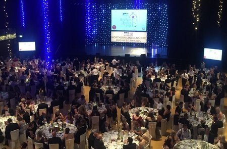 Northern Lincolnshire Business Awards now open for entries!