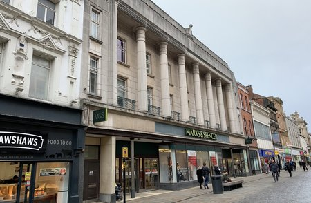 M&S store closure plan 'devastating news for Hull'