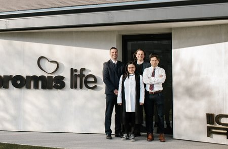 Promis Life pledges job creation after expansion in Hull