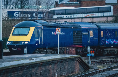 Hull Trains secures additional High Speed Train (HST) to bolster reliability