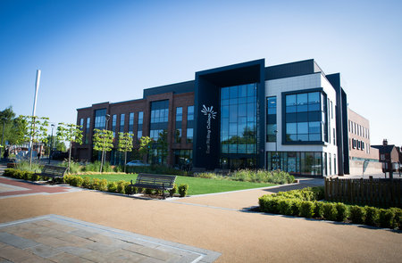 East Riding College No.1 in Yorkshire for achievement