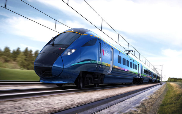 Hull Trains invites you to help name its new trains