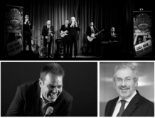 Chamber Annual Dinner with Lord Kerslake, Comedian Josh Daniels & Music by Soul Patrol