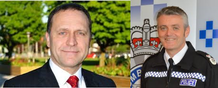 Speed Networking, AGM & Networking Lunch with The Police & Crime Commissioner and Chief Constable