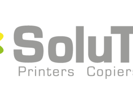 SoluTech - Printers, Copiers, Scanning for your business